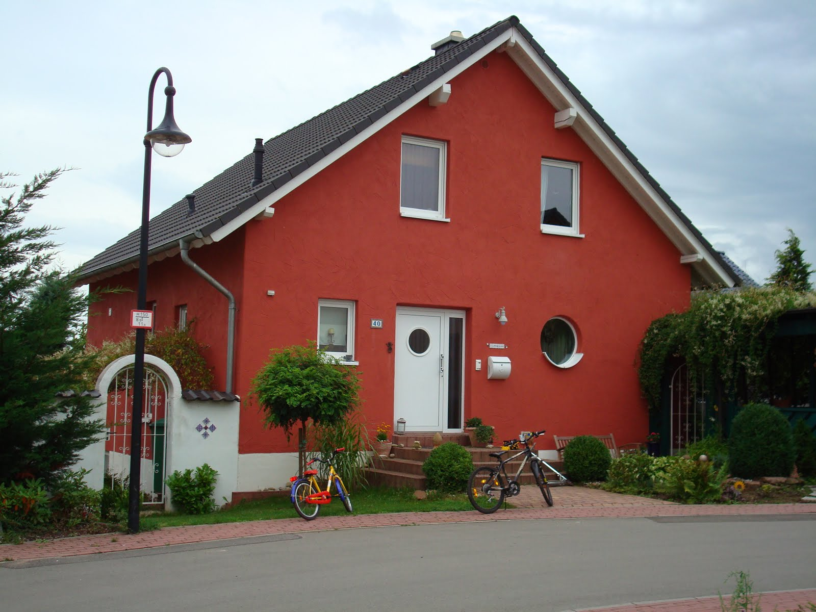Stationed in germany renting a house part one for German house builders