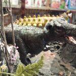 Pigasauras Rex
