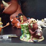 Wild Disney pigs!
