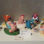 Theme Pigs