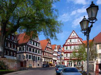 Calw_Altstadt