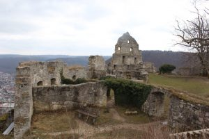 SIG - Ruins of Bad Urach