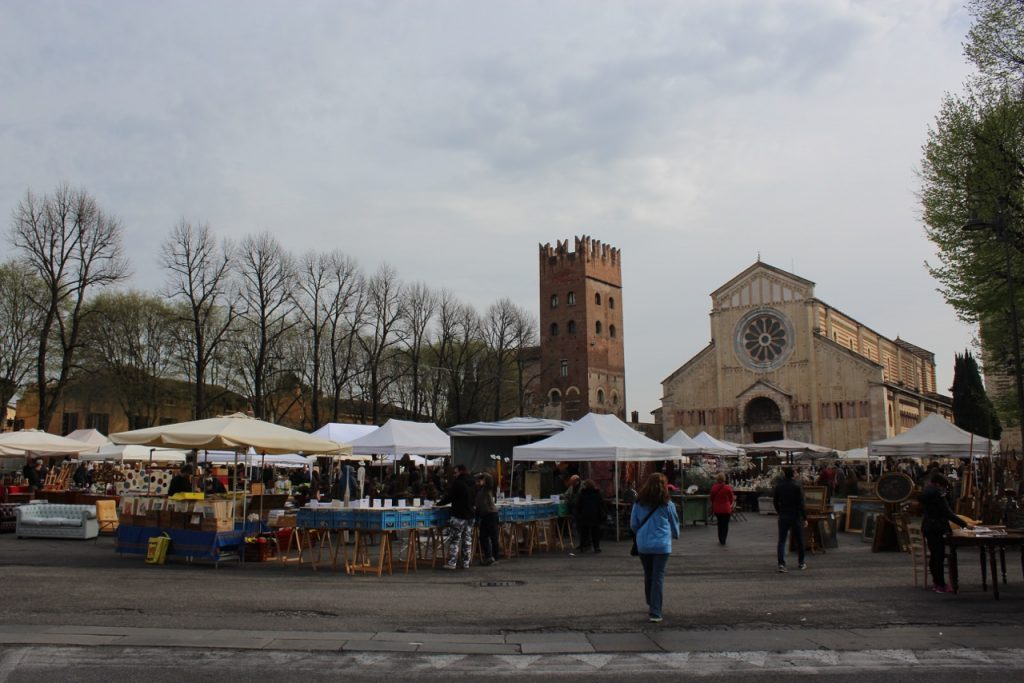 SIG - San Zeno market