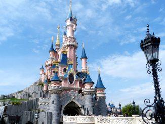 Disneylandpark