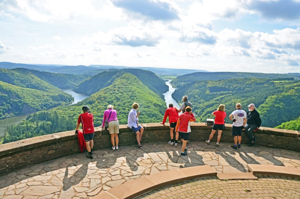 Four Must See Places in Saarland StationedinGermanycom