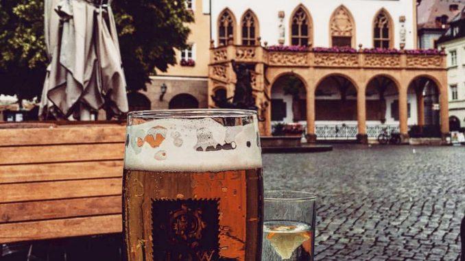 Guter tag gutes bier ??